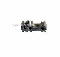 Haltegummi für Brems- und Hydraulikleitung, 3er